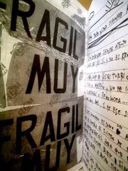 Néstor Belda │ Escritura creativa: La fragilidad del oficio de escritor