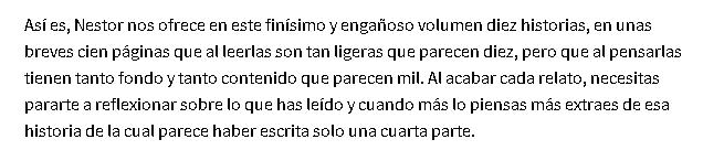Todas son Buenas Chicas │ Lectora María Bonmatí