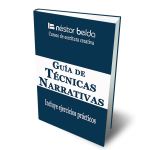 Néstor Belda │ Guía de Técnicas Narrativas