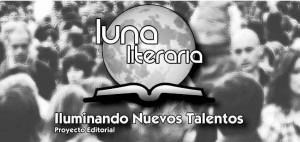 Luna Literaria │ Proyectos editoriales